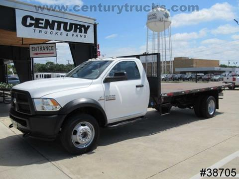 2014 RAM Ram Chassis 5500 for sale in Grand Prairie, TX