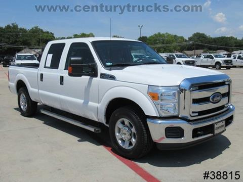 2013 Ford F-250 Super Duty for sale in Grand Prairie, TX
