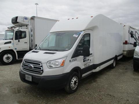 2018 Ford Transit Cutaway for sale in Grand Prairie, TX