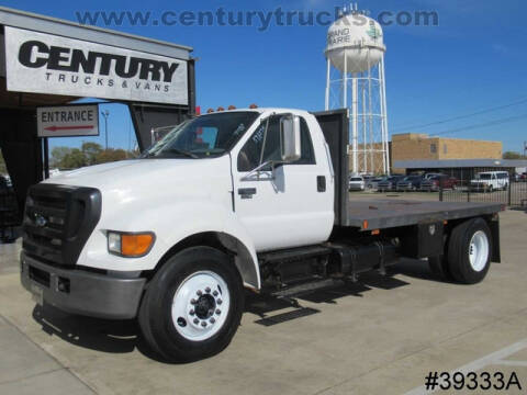 2004 Ford F-650 Super Duty for sale in Grand Prairie, TX