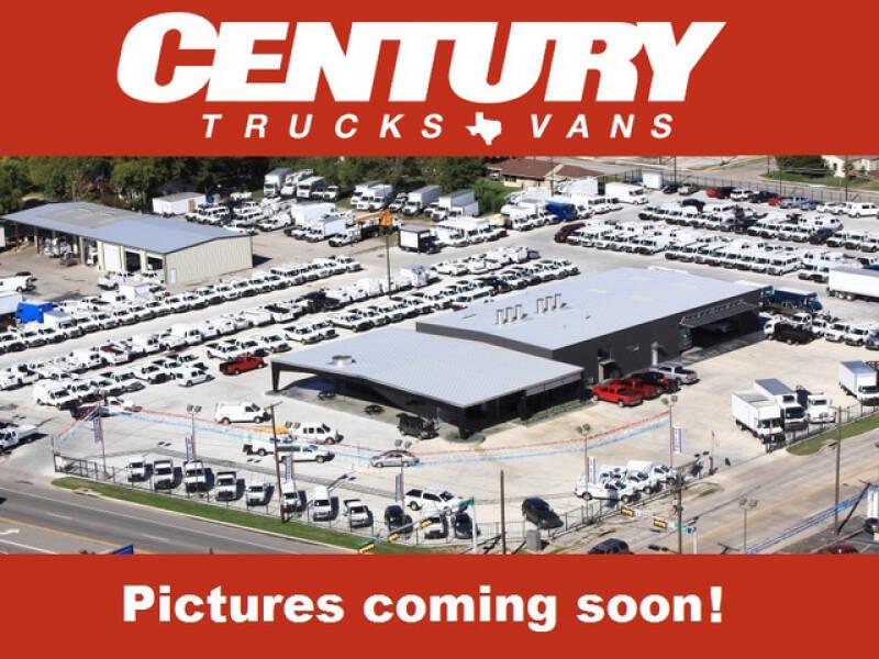 2013 Ford E-Series Wagon for sale at CENTURY TRUCKS & VANS in Grand Prairie TX