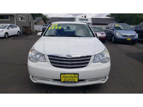 2009 Chrysler Sebring for sale in Salem, OR