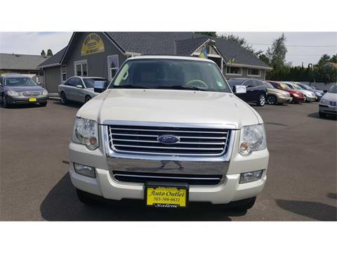 2006 Ford Explorer for sale in Salem, OR