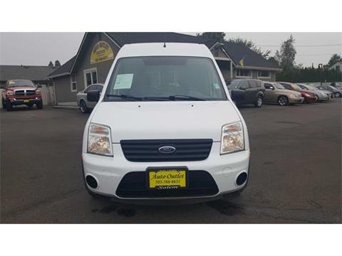 2012 Ford Transit Connect for sale in Salem, OR