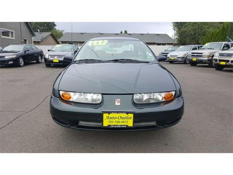 2000 Saturn S-Series for sale in Salem, OR