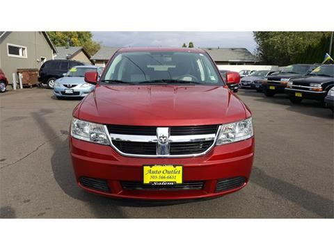 2009 Dodge Journey for sale in Salem OR