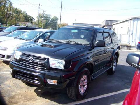 2001 Toyota 4Runner for sale in Madison, TN
