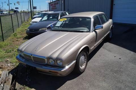 1998 Jaguar XJ-Series for sale in Madison, TN