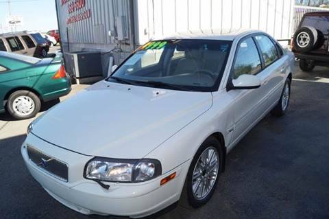 2002 Volvo S80 for sale in Madison, TN