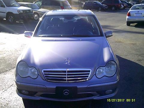 2005 Mercedes-Benz C-Class for sale in Madison, TN