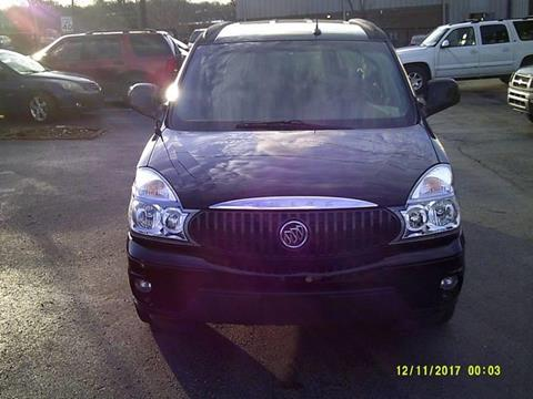 2007 Buick Rendezvous for sale in Madison, TN