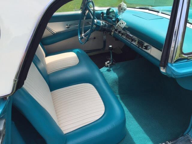 1956 Ford Thunderbird Continental  - Hammonton NJ