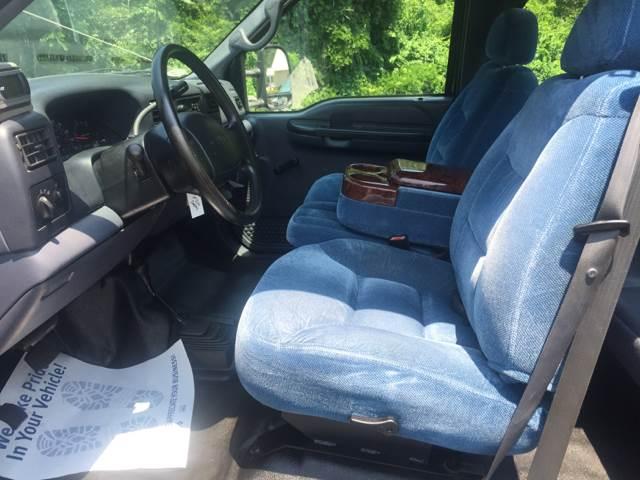 2001 Ford F-350 Super Duty 4dr SuperCab XL 4WD LB - Hammonton NJ