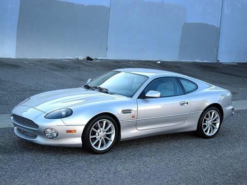 Aston Martin DB For Sale In Lake Charles LA Carsforsalecom - Aston martin db 7 for sale