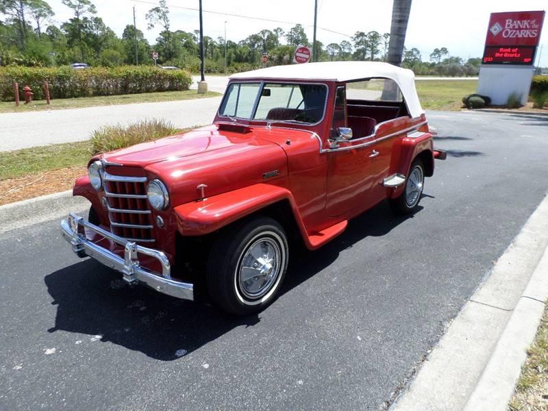 MUSCLE CAR CITY LLC - Used Cars - Punta Gorda FL Dealer