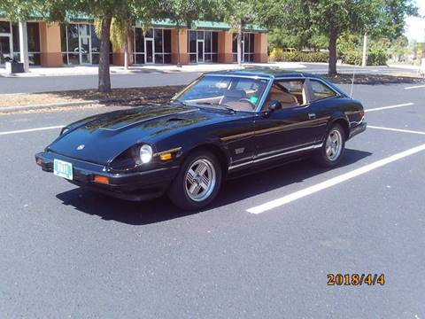 Nissan 280ZX For Sale in Trinidad, CO - Carsforsale.com®