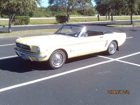 Cars For Sale in Punta Gorda, FL - MUSCLE CAR CITY LLC