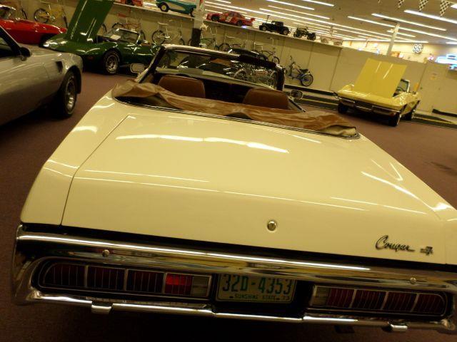 1973 Mercury Cougar XR7 - Punta Gorda FL