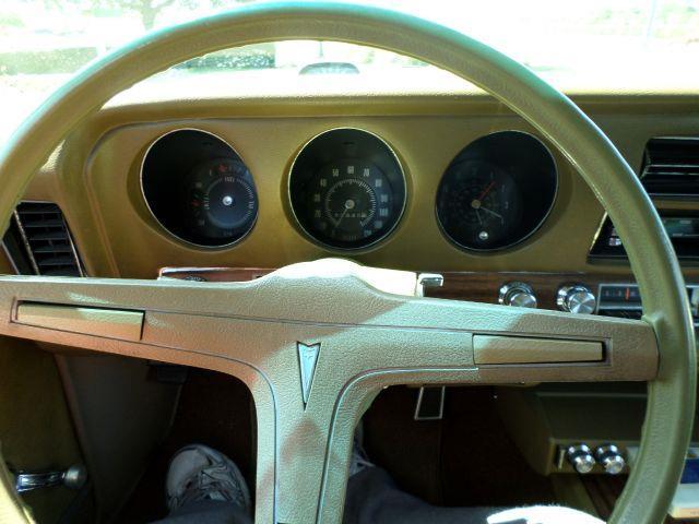 1969 Pontiac GTO  - Punta Gorda FL