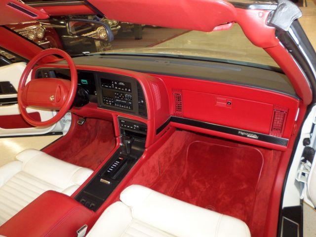 1990 Buick Reatta Base 2dr STD Convertible - Punta Gorda FL