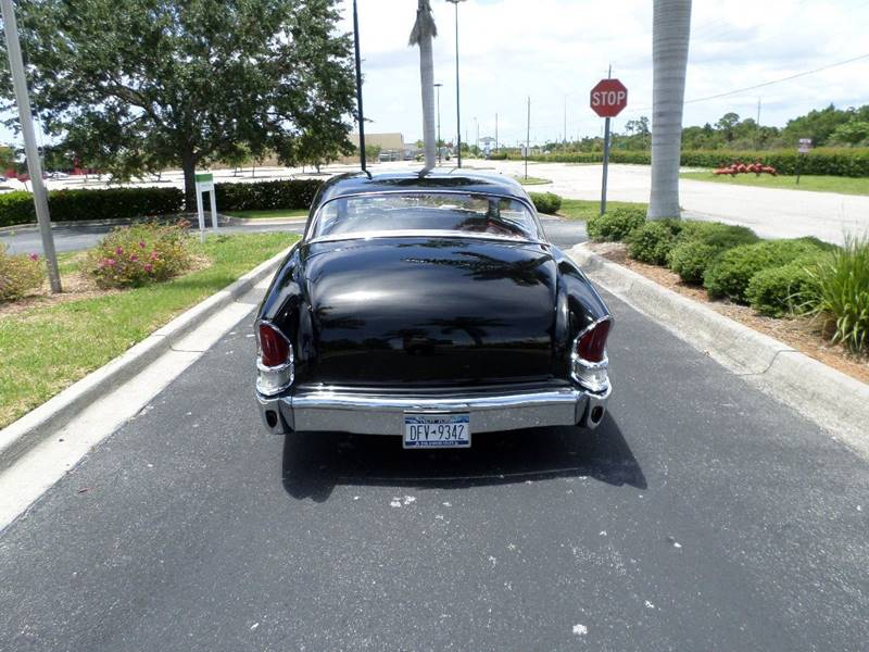 1951 Mercury Custom Lead Sled  - Punta Gorda FL