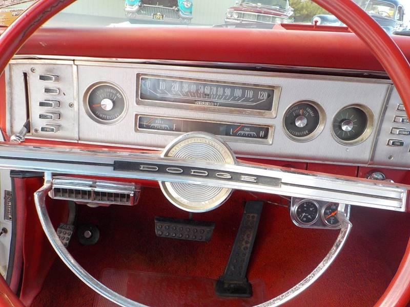 1964 Dodge 440 2 door hardtop - Punta Gorda FL