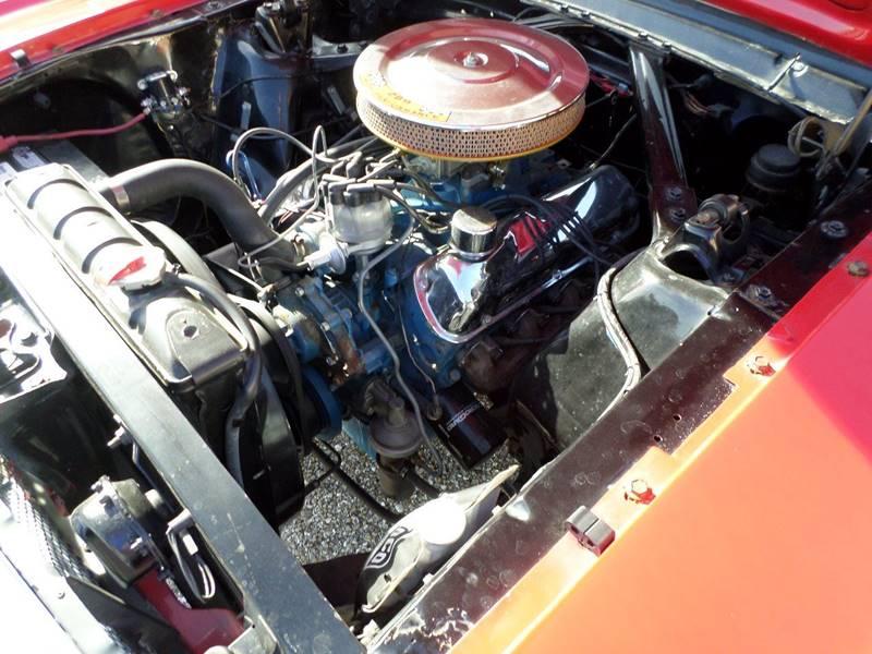 1965 Ford Mustang Two Door Coupe  - Punta Gorda FL