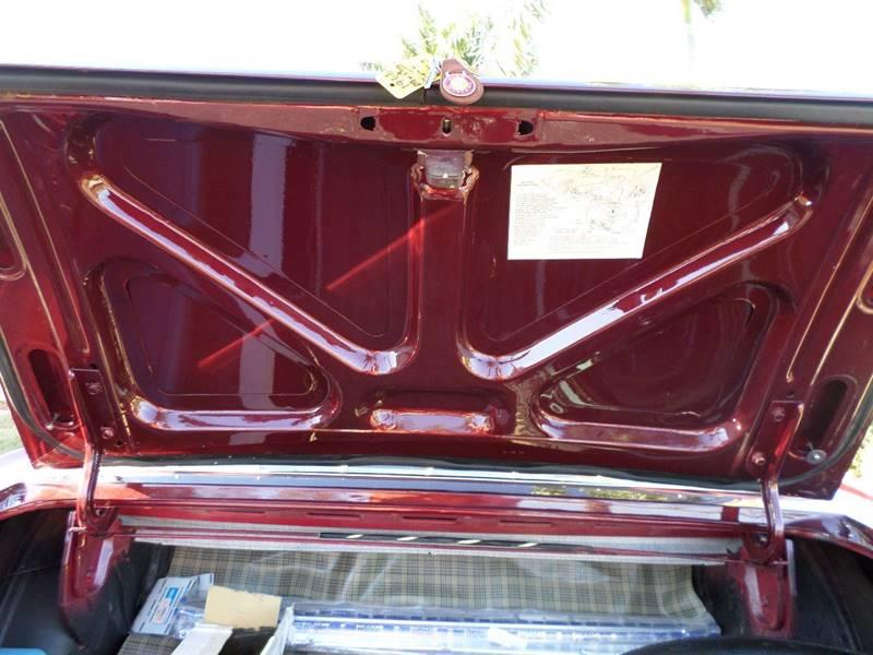 1966 Ford Mustang  - Punta Gorda FL