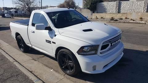 2018 RAM Ram Pickup 1500 for sale in Salt Lake City, UT