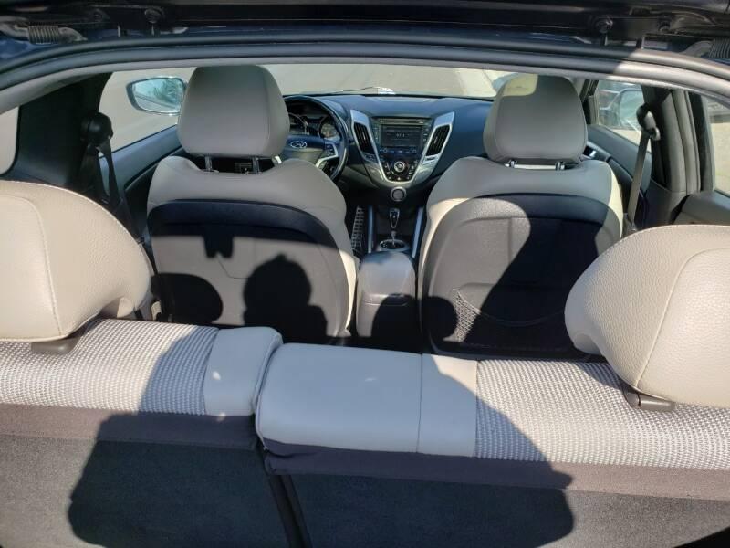 2013 Hyundai Veloster 3dr Coupe DCT - Salt Lake City UT