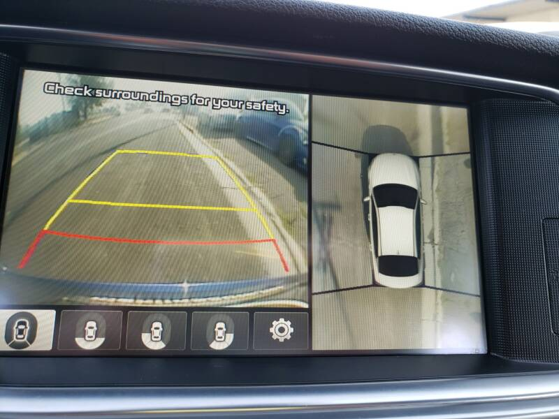 2016 Kia Optima SXL Turbo 4dr Sedan - Salt Lake City UT