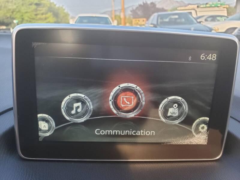 2014 Mazda MAZDA3 i Grand Touring 4dr Sedan 6A - Salt Lake City UT