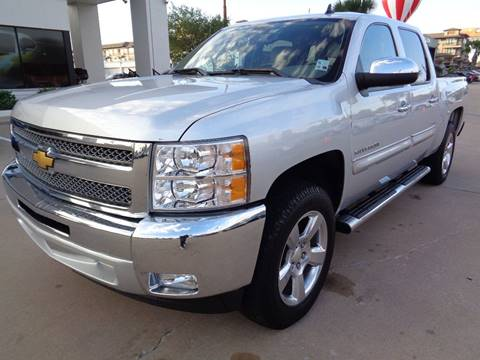 2013 Chevrolet Silverado 1500 for sale at Car Ex Auto Sales in Houston TX