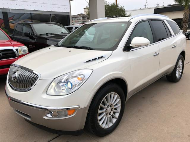 enclave dealer by sale for in buick raleigh