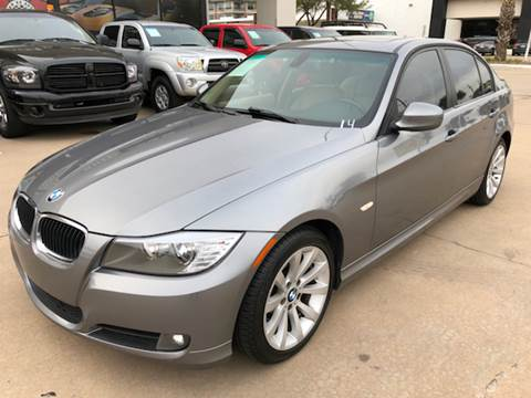 2011 BMW 3 Series for sale at Car Ex Auto Sales in Houston TX
