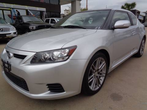 2013 Scion tC for sale at Car Ex Auto Sales in Houston TX