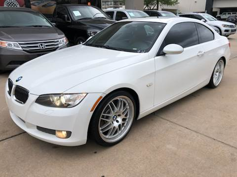 2008 BMW 3 Series for sale at Car Ex Auto Sales in Houston TX