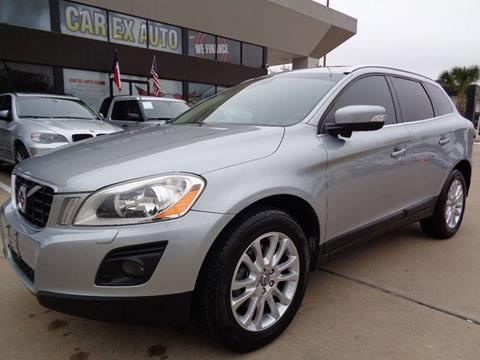 2010 Volvo XC60 for sale at Car Ex Auto Sales in Houston TX