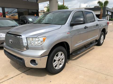 2010 Toyota Tundra for sale at Car Ex Auto Sales in Houston TX