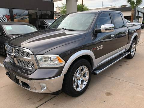2014 RAM Ram Pickup 1500 for sale at Car Ex Auto Sales in Houston TX
