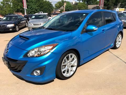 Mazdaspeed3 For Sale >> Mazda Mazdaspeed3 For Sale In Houston Tx Car Ex Auto Sales