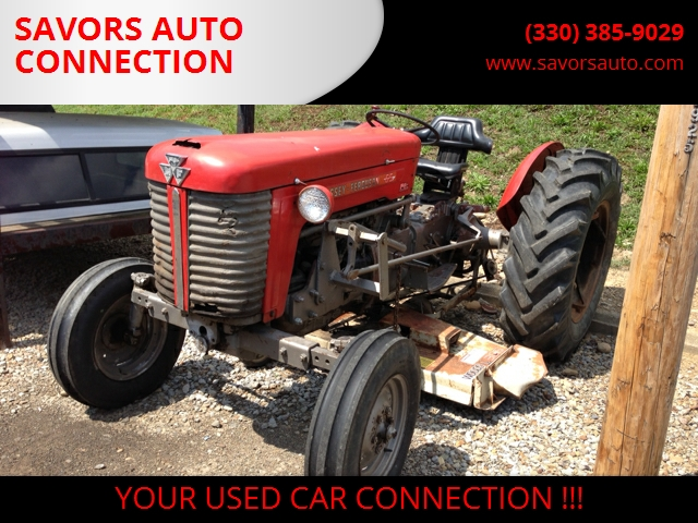 1965 massey ferguson 65 in east liverpool oh savors auto 40 HP Massey Ferguson Tractors 1965 massey ferguson 65 for sale at savors auto connection llc in east liverpool oh