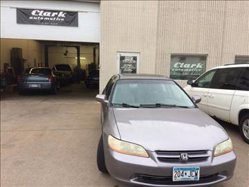 2000 Honda Accord for sale in Blaine, MN
