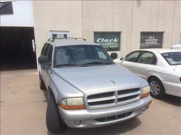 1999 Dodge Durango for sale in Blaine MN