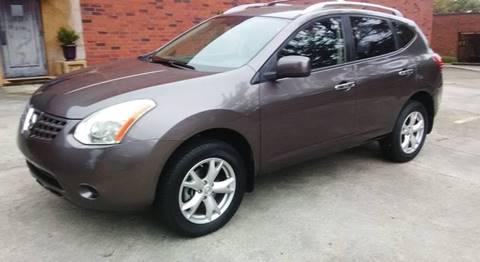 2010 Nissan Rogue For Sale >> Nissan Rogue For Sale In Marietta Ga Memar Auto Sales Inc