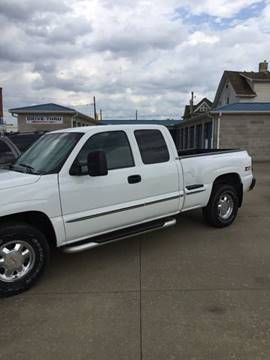 2000 GMC Sierra 1500 for sale in Portsmouth, OH