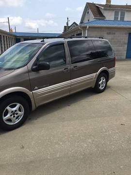 2004 Pontiac Montana for sale in Portsmouth, OH