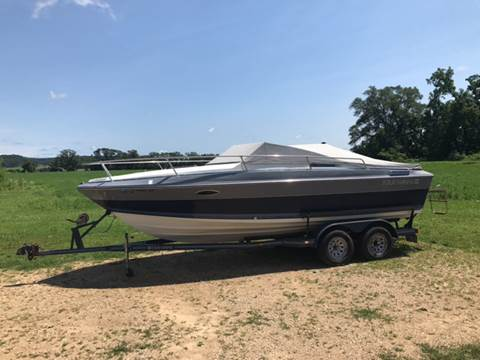 1989 Four Winns Sundowner for sale in Gotham, WI