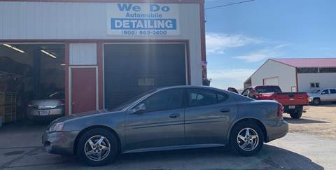2004 Pontiac Grand Prix for sale in Lone Rock, WI