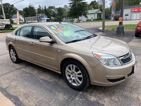 2007 Saturn Aura for sale in Lone Rock, WI